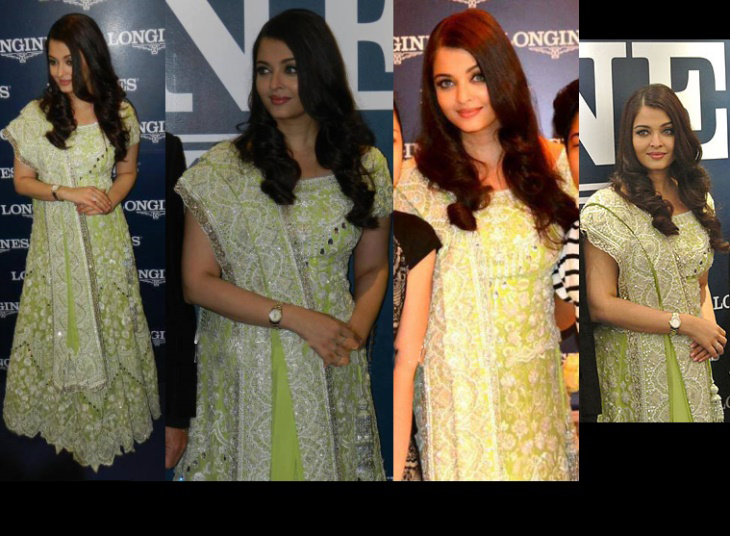 aishwarya in designer salwar suits