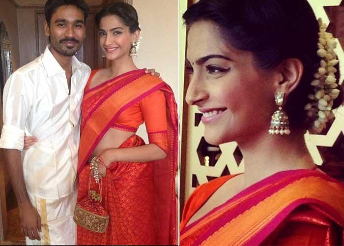 designer bridal silk saree