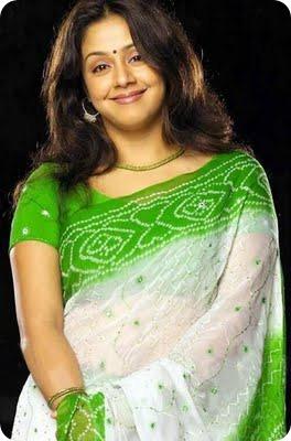 bandhani sarees blouse pattern