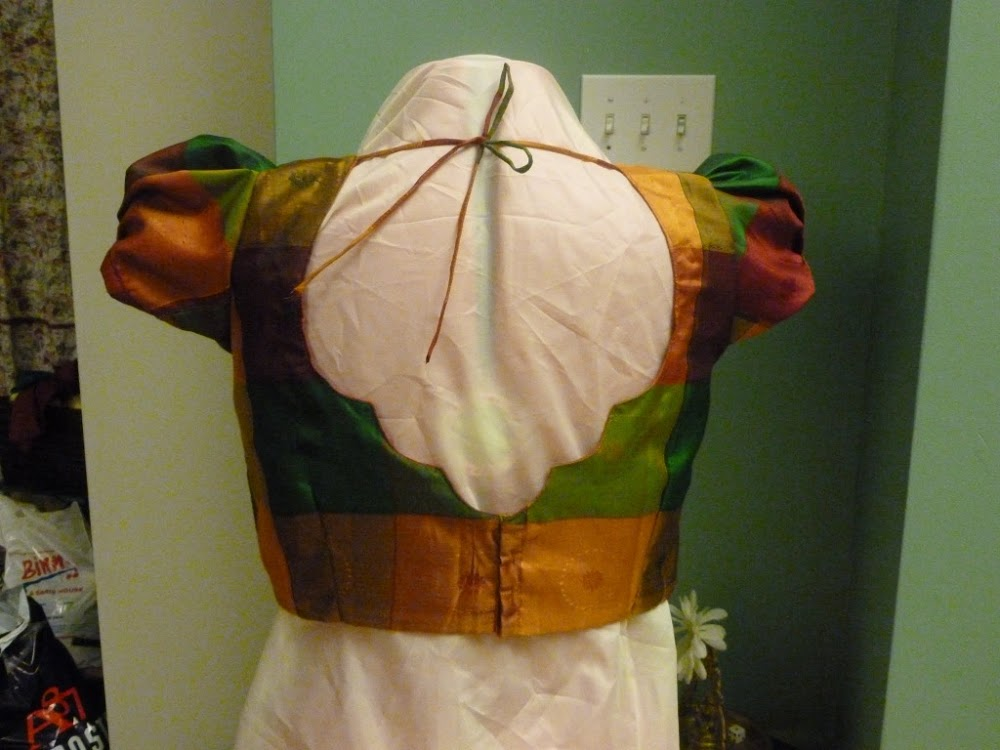 blouse back neck designs with dori black dressy blouses
