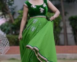 salwar kameez neck and back designs