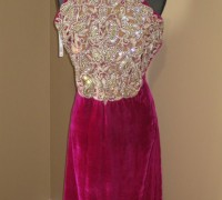 embroidery neck designs salwar kameez