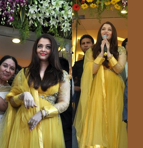 Aishwarya-Rai-In-designers-Anarkali-Suits