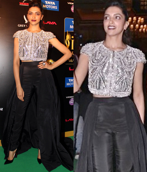 Deepika-Padukone-At-IIFA-Rocks-2013