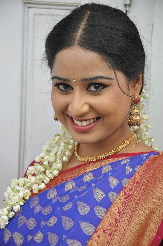 Actress Sneha New Stills