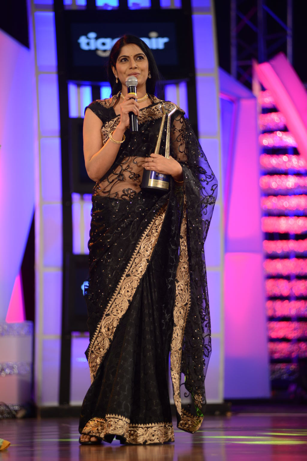 Big Telugu Entertainment Awards 2013 Photos
