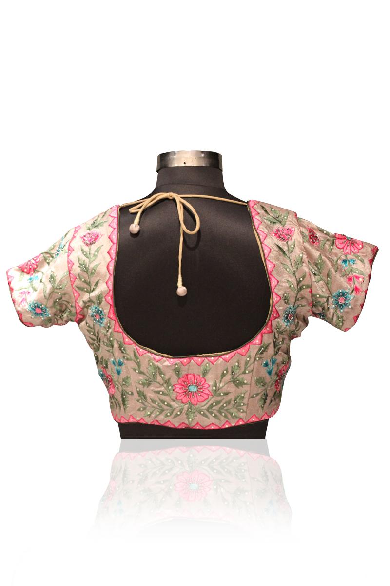 blouse dori