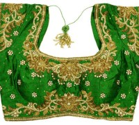 bridal blouse collection