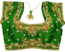 designer bridal blouse collection
