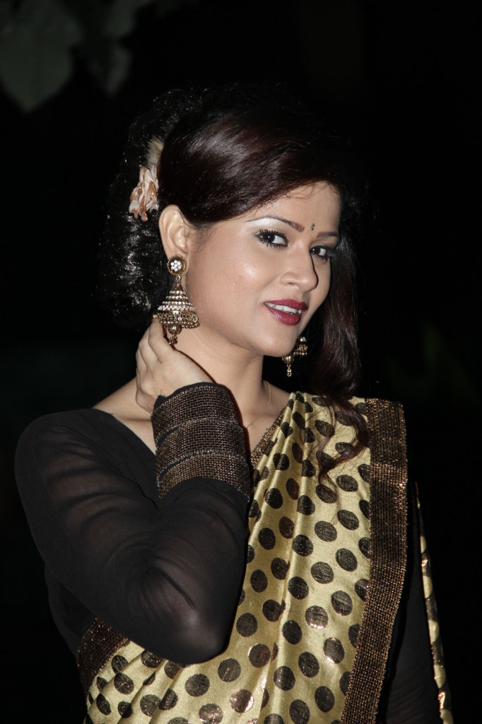Anchor Shilpa Chakravarthy New Photos