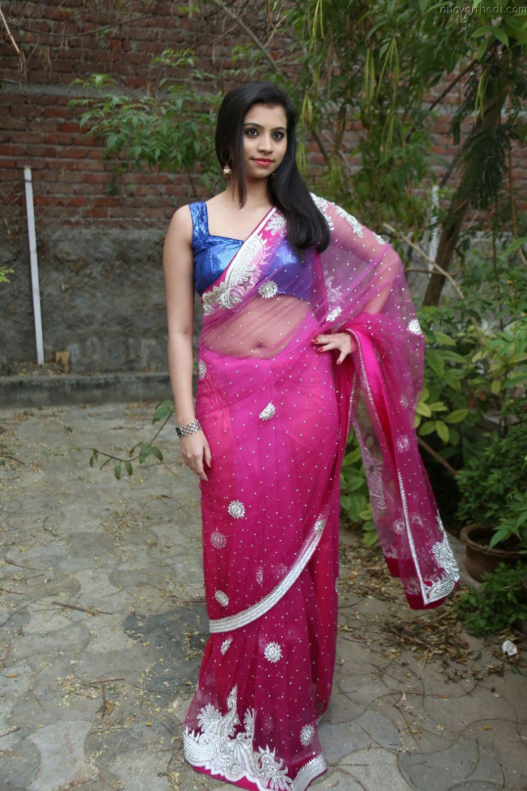 Actress Priyanka Latest Hot Stills