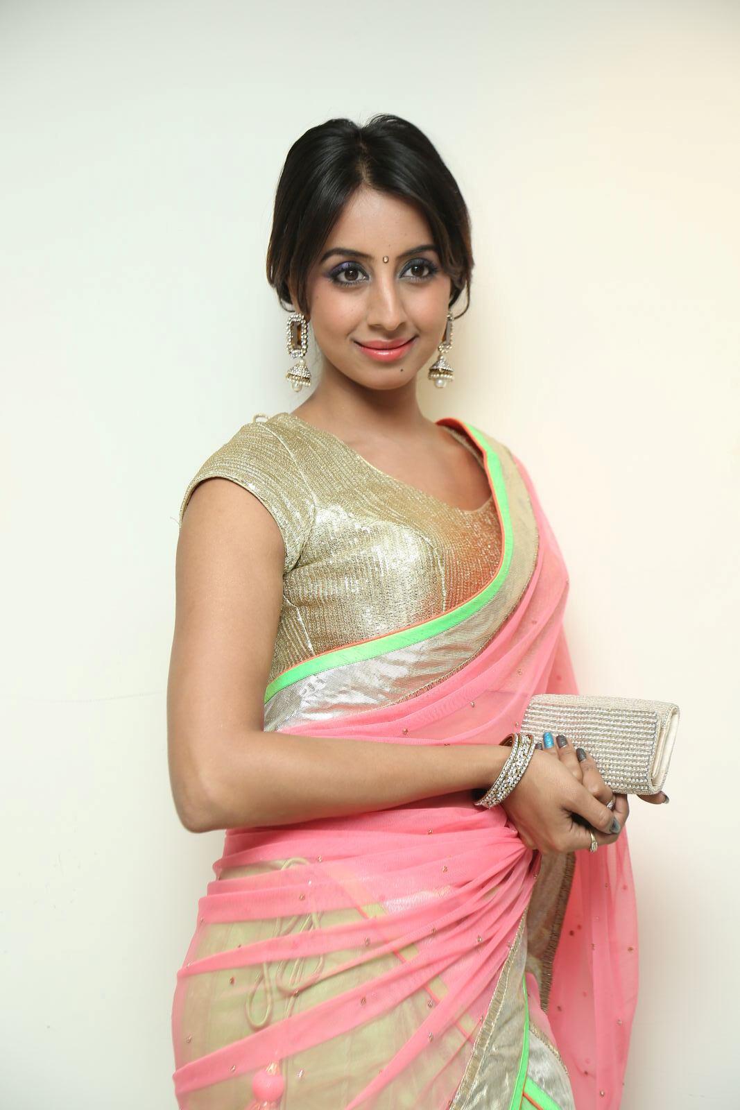 Actress Sanajana New Photos