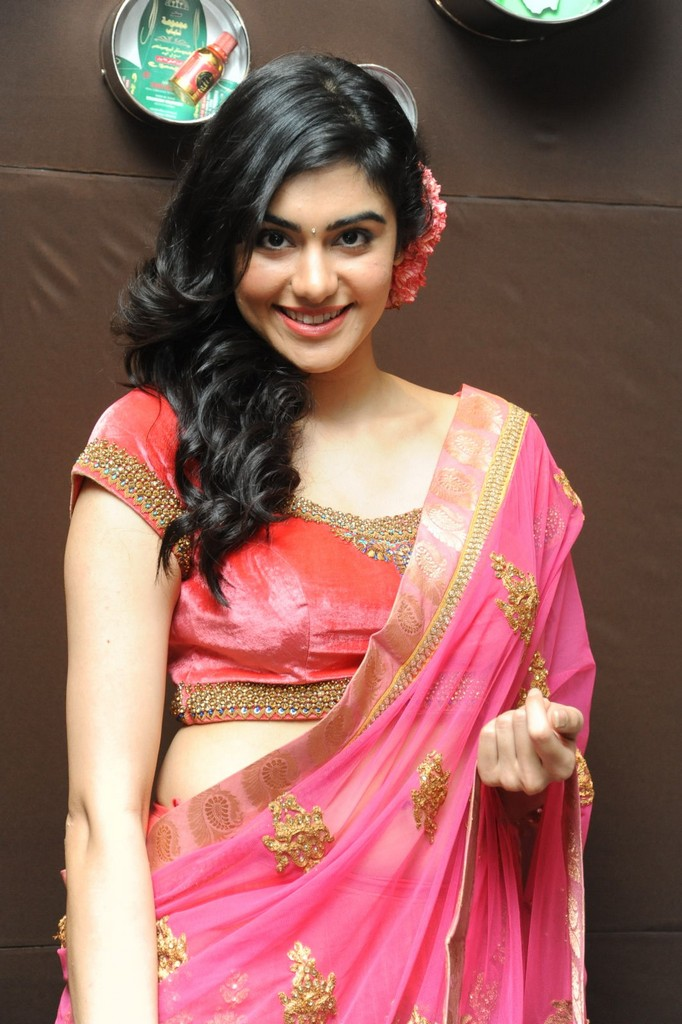 Actress Adah Sharma Stills