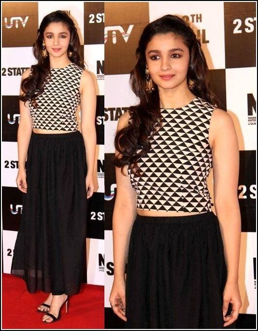 Alia Bhatt in Payal Singhal