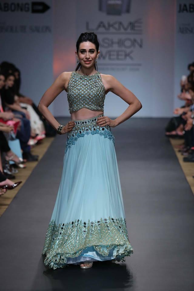 Amrita thakur lakme fashion week 64