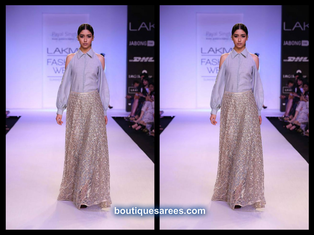 PAYAL SINGHAL COLLECTION 2014