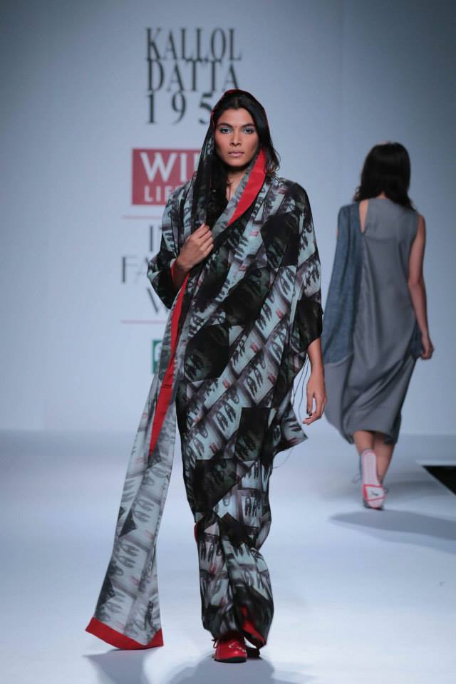 kallol dutta sari