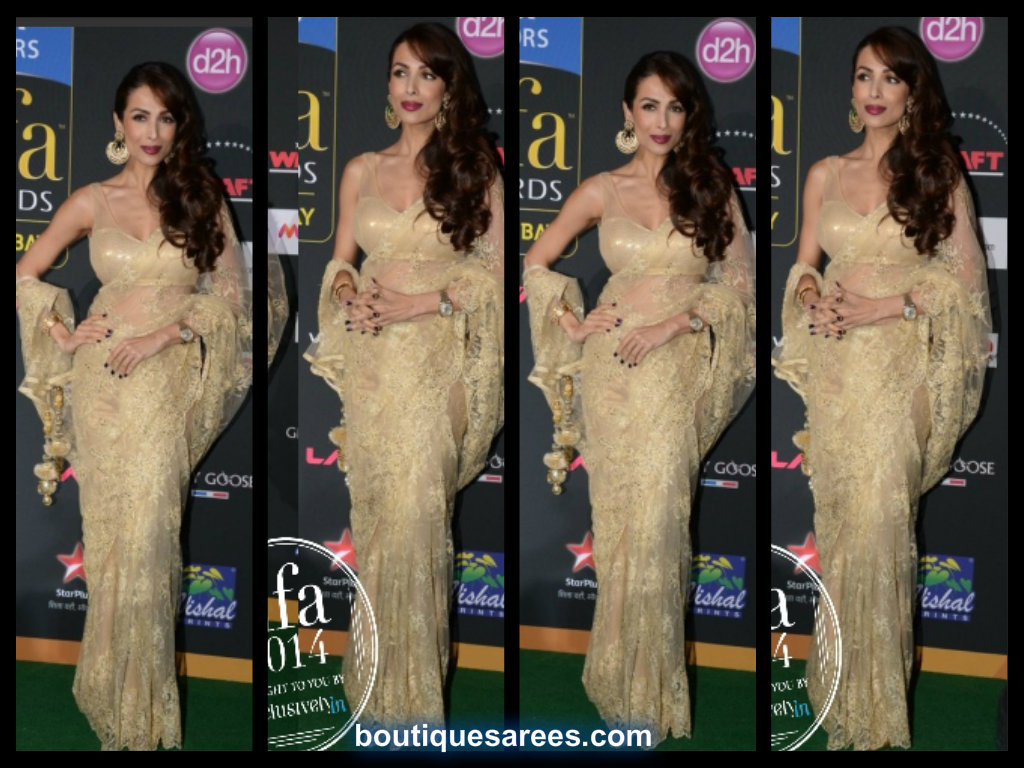 Malaika Arora At Magic Of The Movies, IIFA 2014