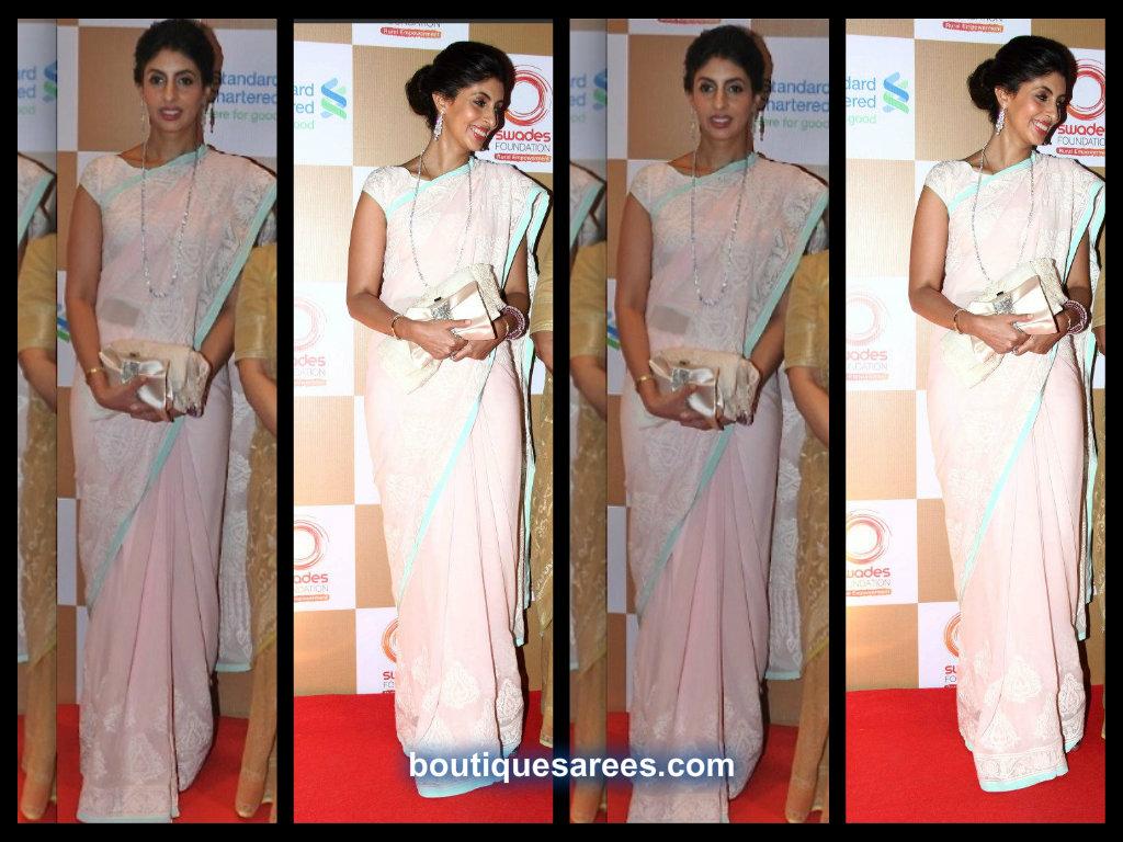 sweta Nanda in abu sandeep saree