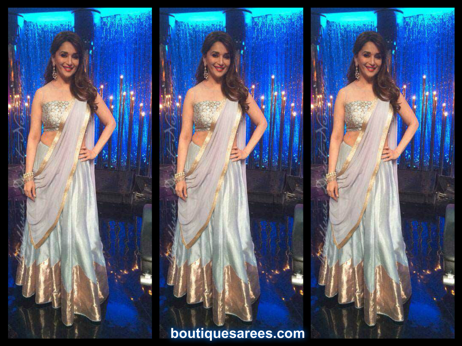 madhuri dixit in payal singhal