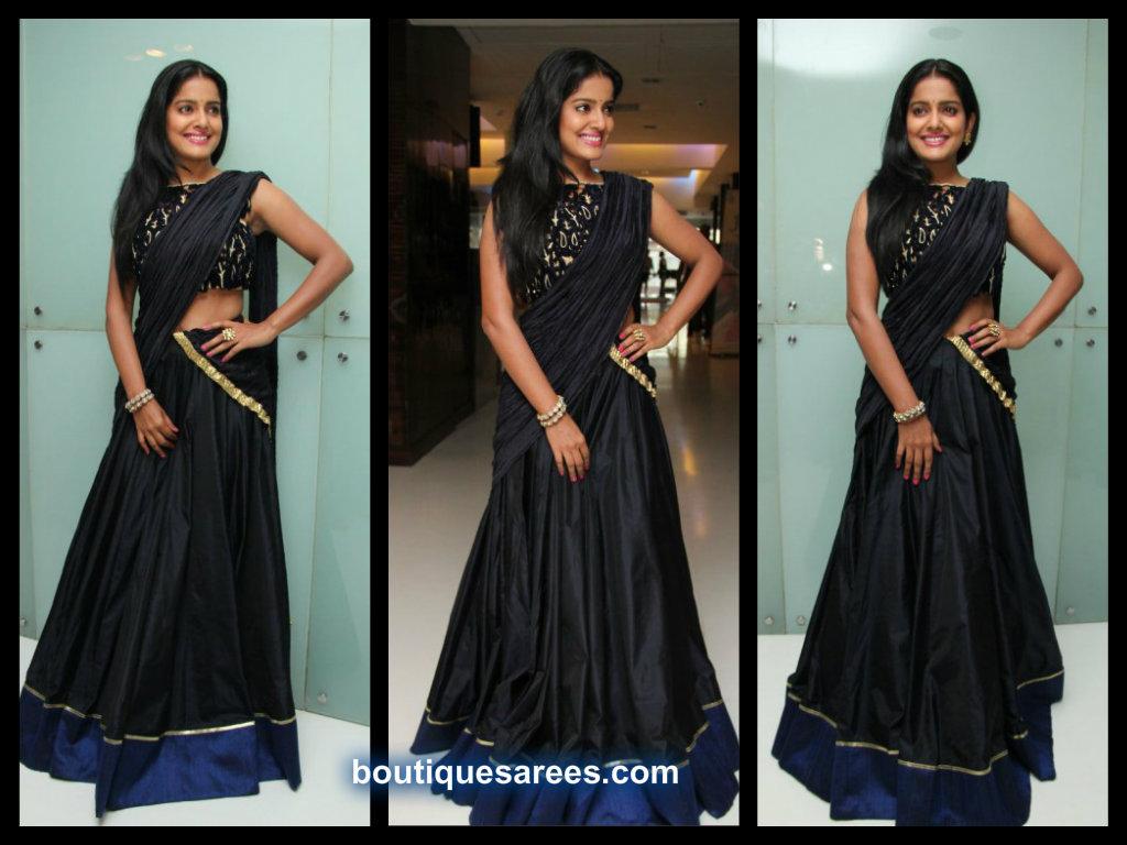 In Sonal Kalra Ahuja