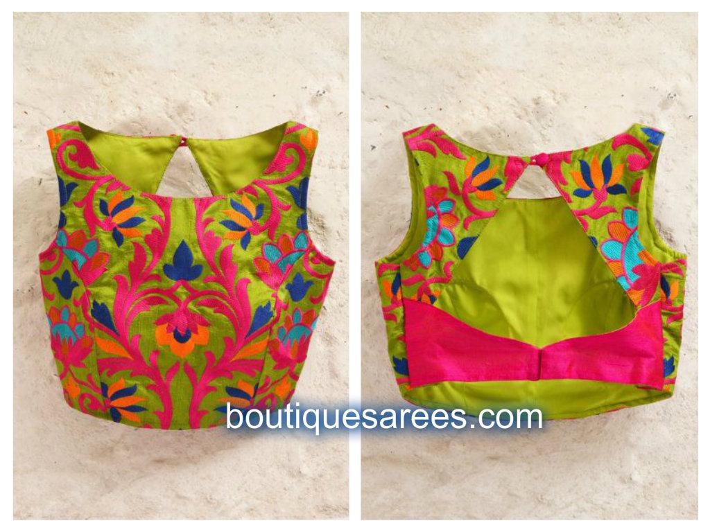 new blouse design2
