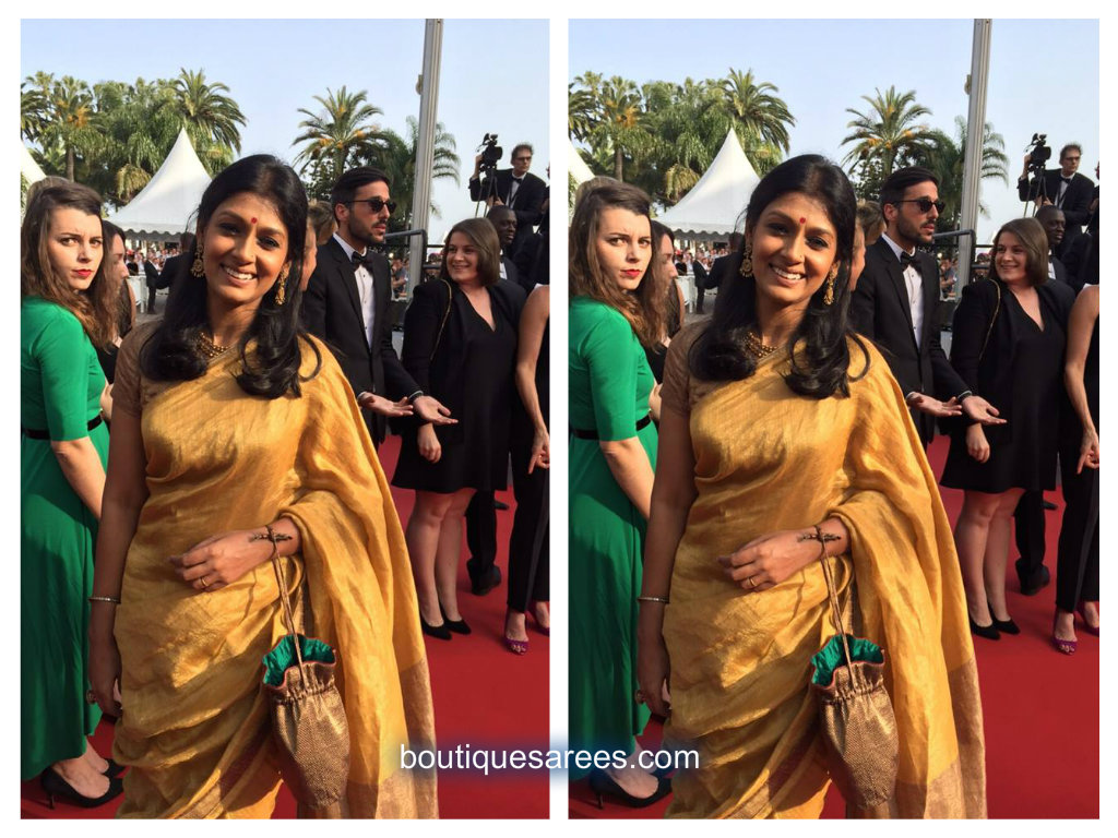 nandita das in anavila saree