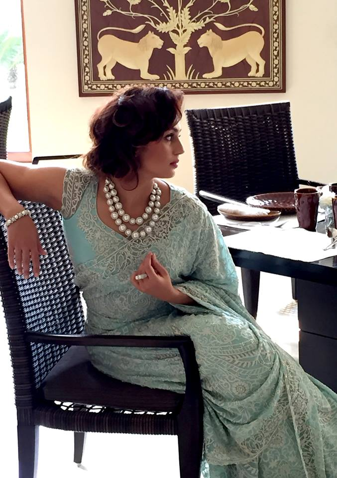 huma qureshi in suneet  varma