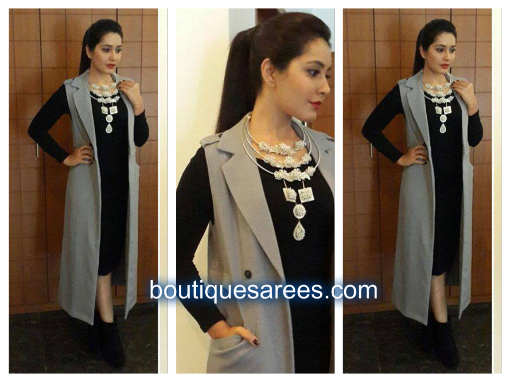 raashi khanna in forever 21
