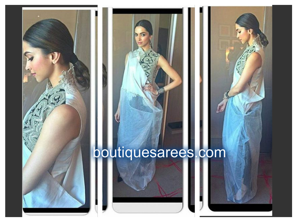 deepika in anamika khanna couture