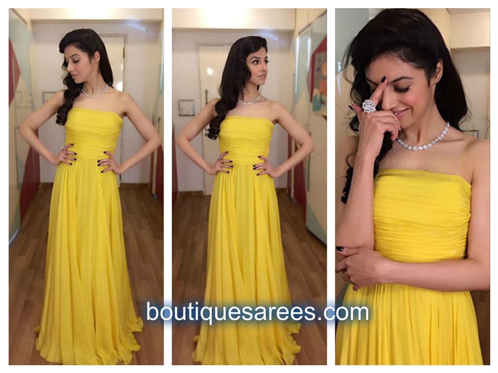 divya khosla in gauri and nainika