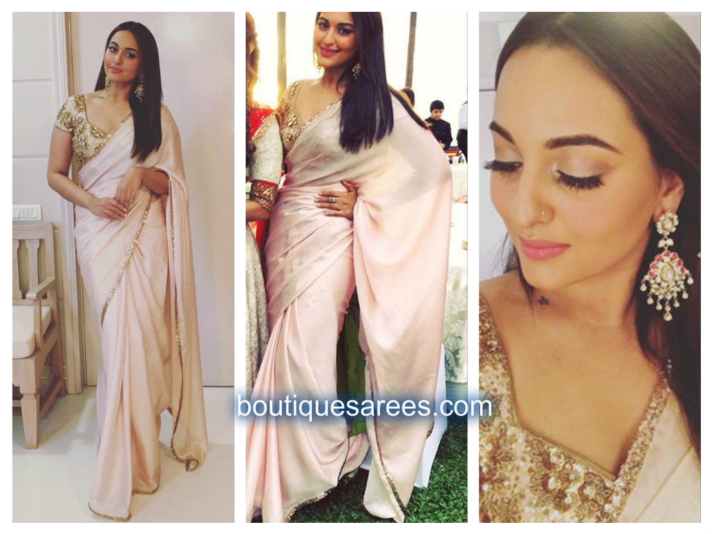 sonakshi sinha in seema khan