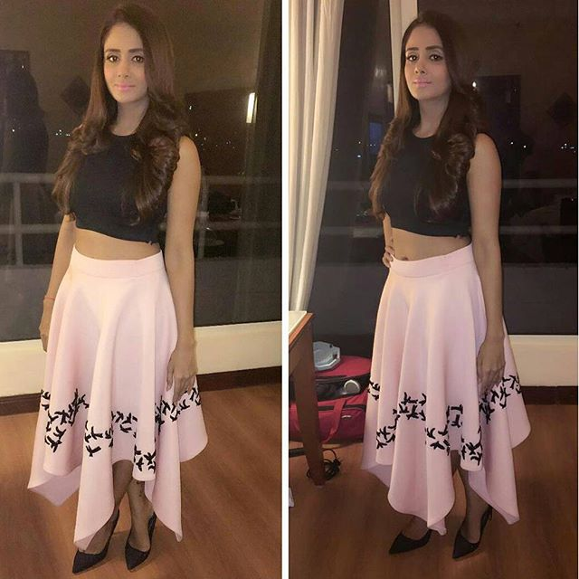 Parul Yadav in Ank by Amrit