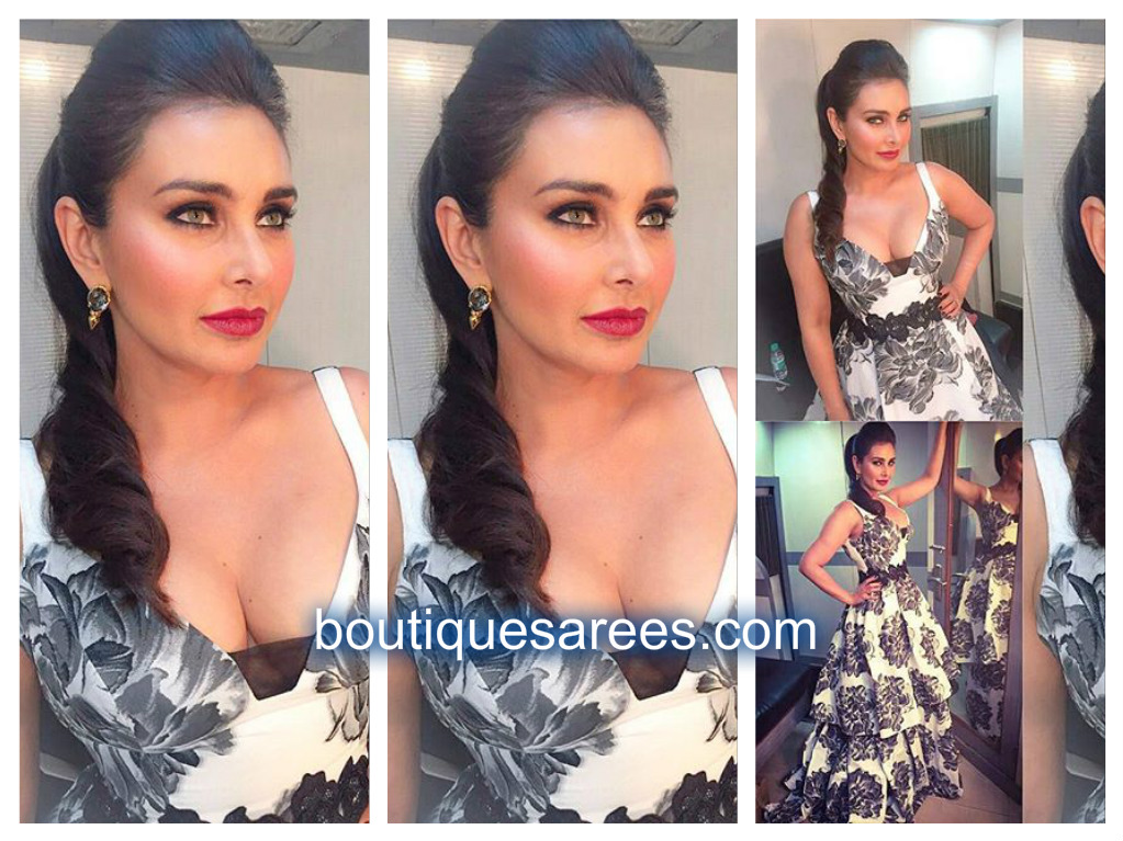 lisa ray in meher and ridhima