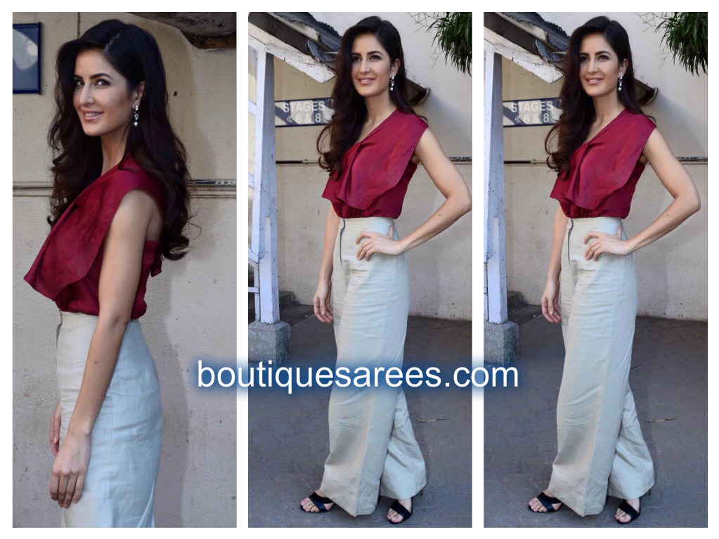 katrina kaif in lola by suman b