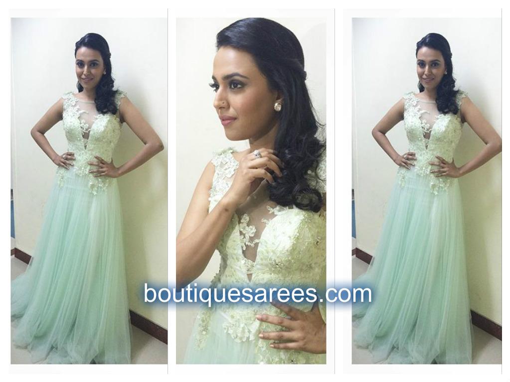 swara in neeta lulla