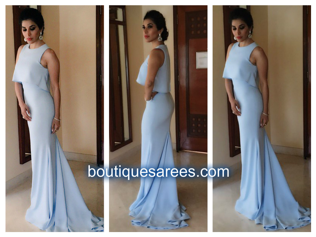Sophie Choudry In In Gauri and Nainika