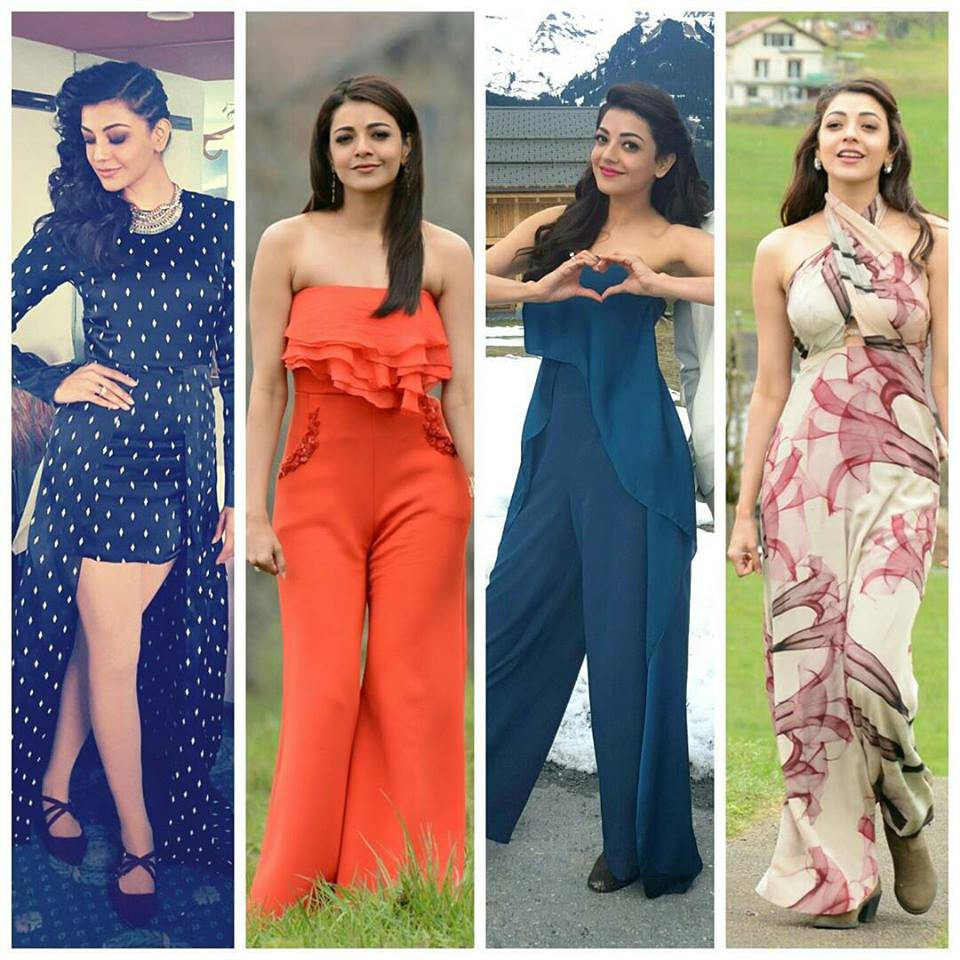 kajal in lola by suman