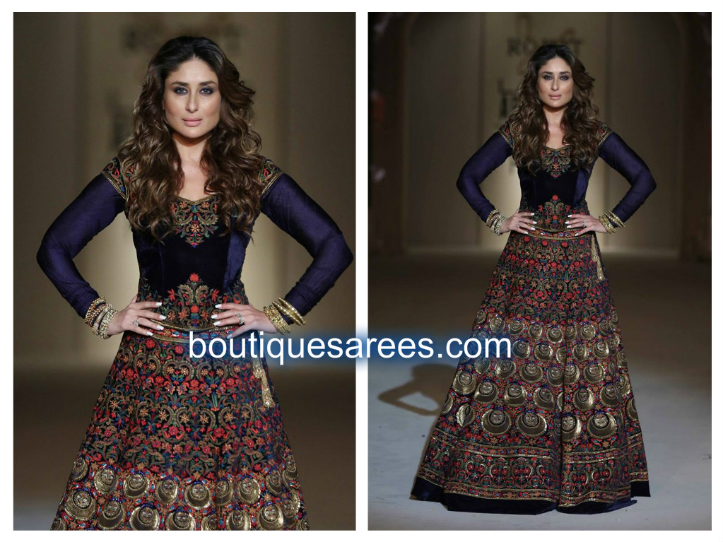 kareena in rohit