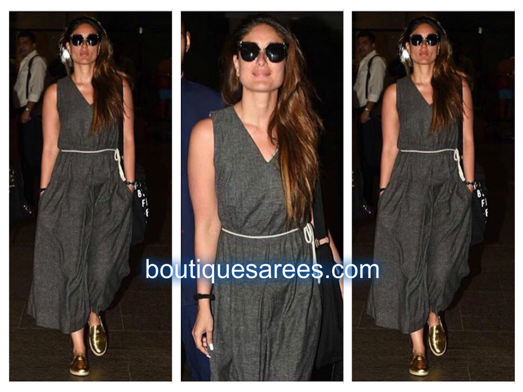 kareena kapoor in shift dress