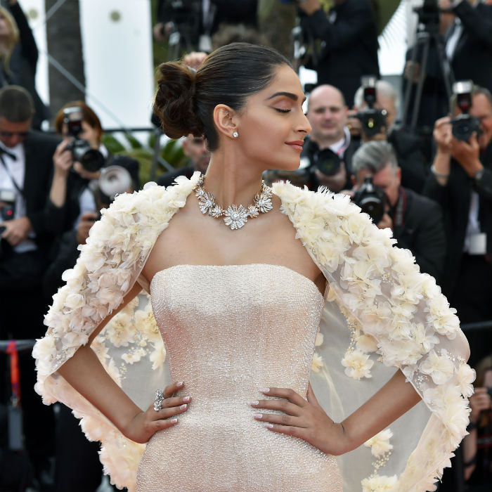 Sonam Kapoor Stuns in Ralph & Russo gown