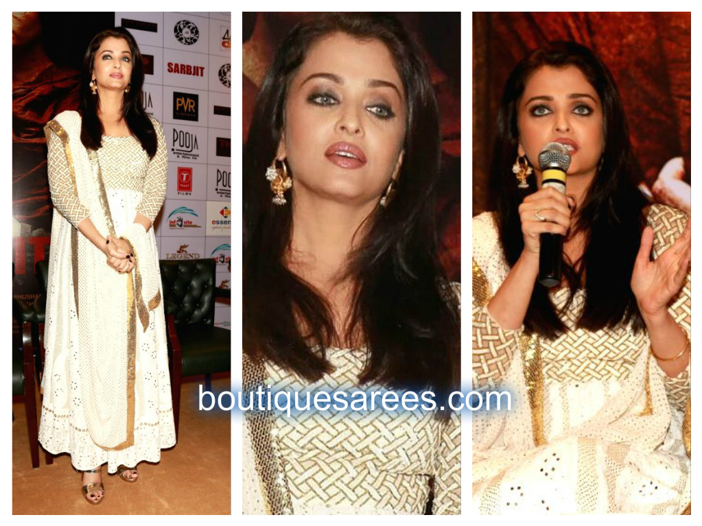 aishwarya in monisha jaising