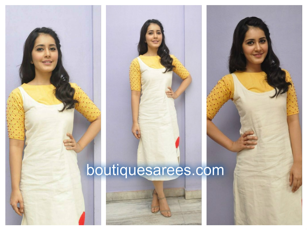 raashi khanna in kalki by k
