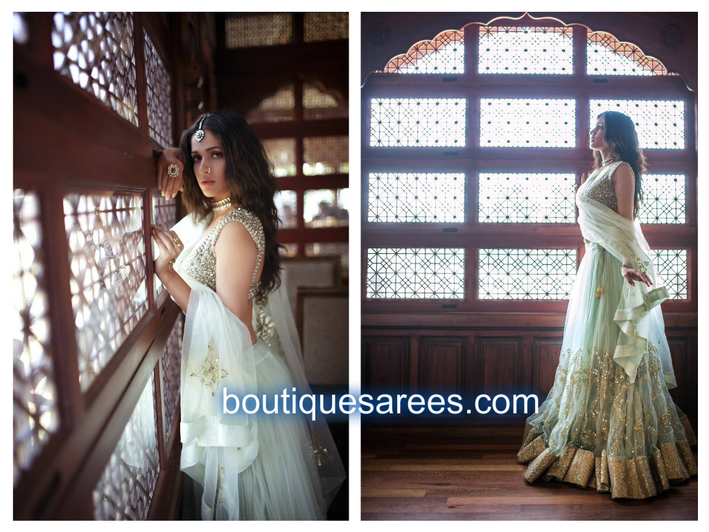 lavanya in anushree reddy