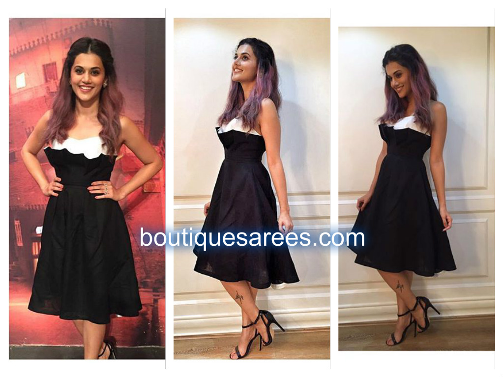 tapsee in bird walk