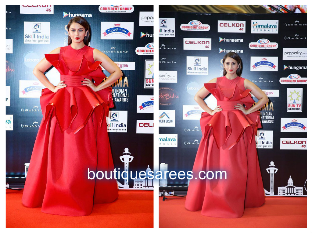 Huma Qureshi in Amit Aggarwal