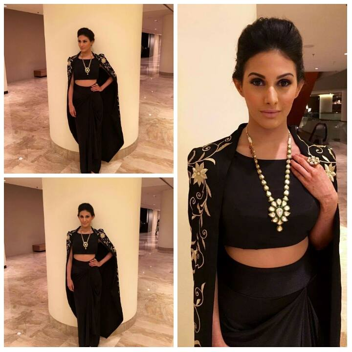 amyra at siima 2016