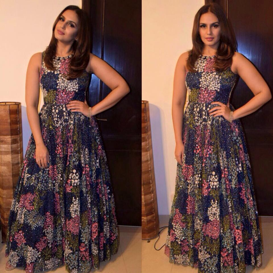 huma qureshi in varun bahl