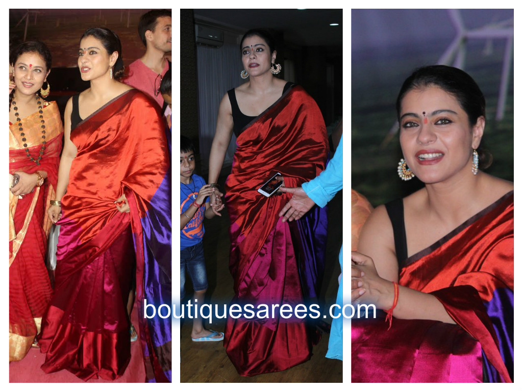 kajol-in-payal-saree