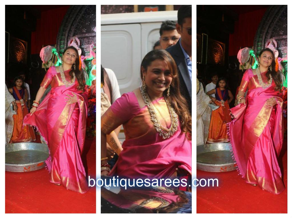 rani-in-pink-silk-saree